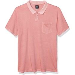 RVCA Mens Ptc Pigment Knit Short Sleeve T-Shirt