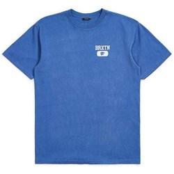 Brixton - Mens Forte V Standard T-Shirt