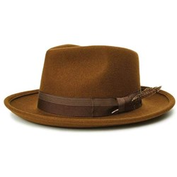 Brixton - Mens Swindle III Fedora