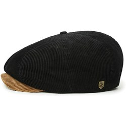 Brixton - Mens Brood Cord Snap Cap