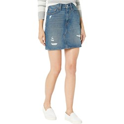 Levis - Womens Hr Decon Iconic Skirt