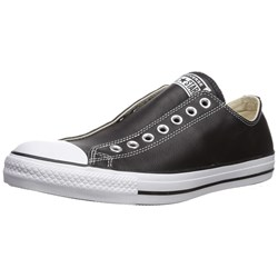 Converse Chuck Taylor All Star Leather Slip On Shoes