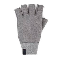 Brixton - Unisex-Adult Robbie Fingerless Gloves