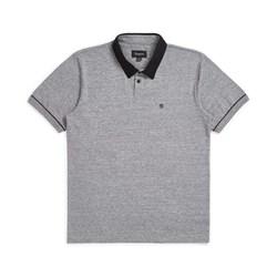 Brixton - Mens Carlos Polo Shirt