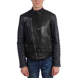 G-Star Raw - Mens Suzaki Leather Jacket