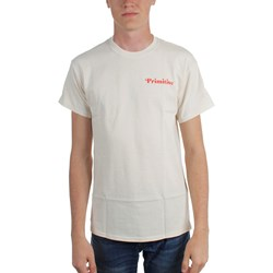 Primitive - Mens Natural T-Shirt