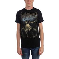 Behemoth - Womens Ilyayd Cover Na2018 Tour T-Shirt