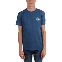 Quiksilver - Mens Cro Roads T-Shirt