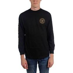 Brixton - Mens Oath IV Longsleeve Standard T-Shirt