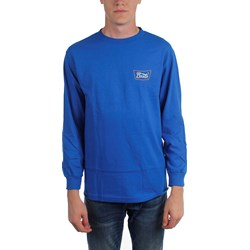 Brixton - Mens Stith Vii Longsleeve Standard T-Shirt