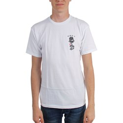 OBEY - Mens Obey Rose Shackle t-shirt