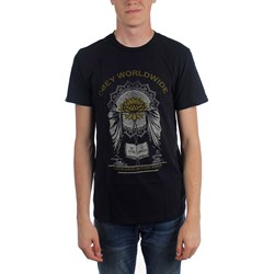 OBEY - Mens Obey Knowledge + Action t-shirt