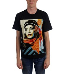 OBEY - Mens Obey Fire Sale t-shirt