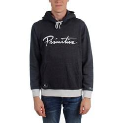 Primitive - Mens Nuevo Contrast Hoodie