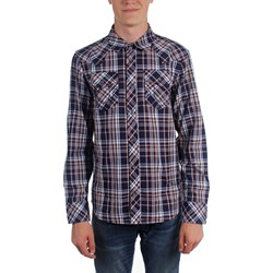 True Religion - Mens Western Buttondown Shirt