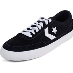 Converse Suede and Leather Net Star Classic Shoes