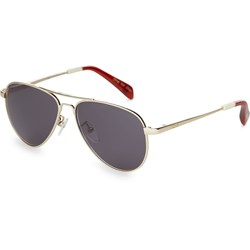Toms - Unisex-Child Maverick Junior Sunglasses