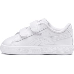 PUMA - Infant Basket Classic Lfs with Fastner Shoes