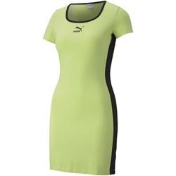 Puma - Womens Classics Ss Dress