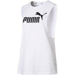 Puma - Womens Ess+ Cut Off Tank