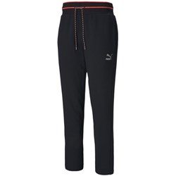 Puma - Mens Puma Tfs Sweat Pants Ft