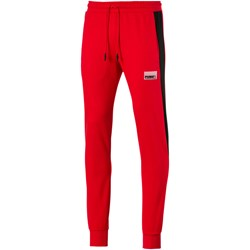 Puma - Mens Avenir Graphic Sweat Pants Cl
