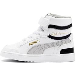 PUMA - Unisex Ralph Sampson Mid Shoes