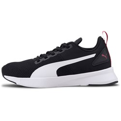 PUMA - Unisex-Child Flyer Runner Shoes