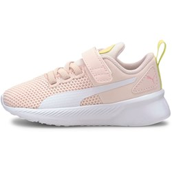 PUMA - Kids Flyer Runner with Fastner Shoe