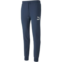 PUMA - Mens Claics Sweat Pants Cuff Tr