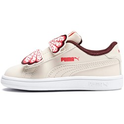 PUMA - Kids Puma Smash V2 Butterfly Shoe