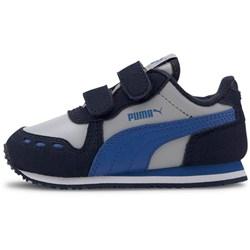 PUMA - Unisex-Baby Cabana Racer Sl V Shoes
