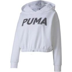 Puma - Womens Modern Sports Hoody
