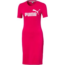 Puma - Womens Ess+ Fitted Dress