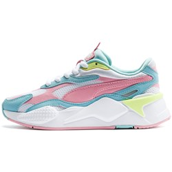 Puma - Juniors Rs-X3 Summer Splash Shoes
