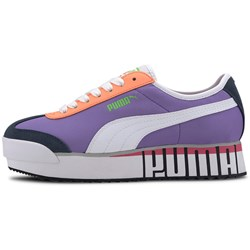 Puma - Womens Roma Amor Logo Shoes