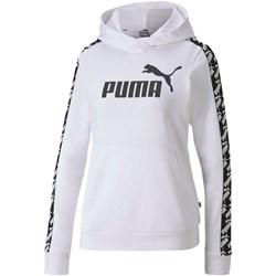 Puma - Womens Amplified Hoody Tr