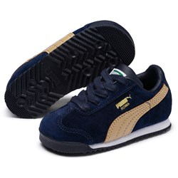 PUMA - Infant Roma Gents Nbk Shoes