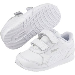 PUMA - Unisex St Runner Shoes with Fastener Strap