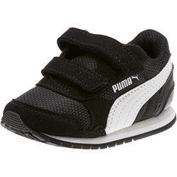 PUMA - Unisex-Baby St Runner V2 Mesh V Shoes