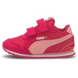 PUMA - Unisex-Baby St Runner V2 Mesh with Fastner Shoes