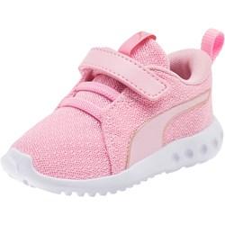 PUMA - Kids Carson 2 Metallic Mesh V Shoe