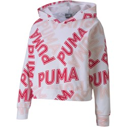 Puma - Womens Modern Sports Aop Hoody