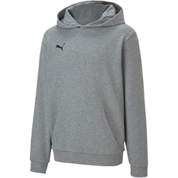 Puma - Kids Teamgoal 23 Casuals Hoody Jr