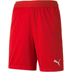 Puma - Kids Teamfinal 21 Knit Shorts Jr