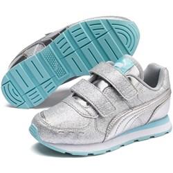 PUMA - Kids Vista Glitz V Shoe