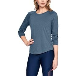 Under Armour - Womens Whisperlight Long Sleeve Long-Sleeves T-Shirt