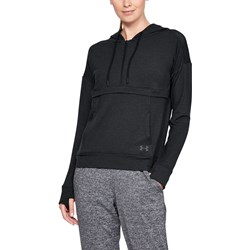 Under Armour - Womens Featherweight 1/2 Zip Long-Sleeves T-Shirt