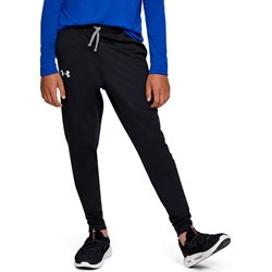 Under Armour - Boys BRAWLER TAPERED PANT Warmup Bottoms