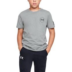 Under Armour - Boys Freedom Flag T-Shirt